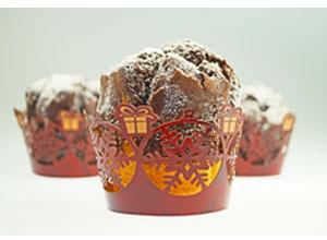 Muffin Case laser engraved