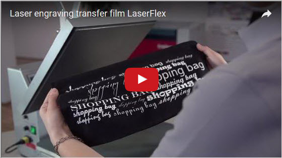 How to use LaserFlex