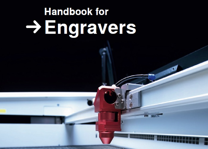 Engravers handbook